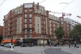 PARIS XV- Carrefour Boulevard Victor Et Avenue De La Porte De Sèvres Et Métro (Liquidation De Stock -50%) - Arrondissement: 15