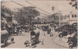 AK -Sri Lanka - Colombo - Pettah Market 1910 - Sri Lanka (Ceylon)