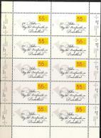 2011 Allem. Fed. Mi. 2882  **MNH   75 Jahre Tag Der Briefmarke In Deutschland - BRD