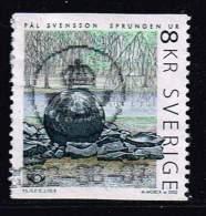 Schweden 2002, Michel# 2292 O - Schweden