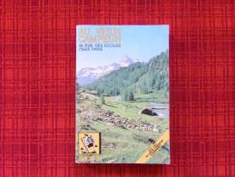Catalogue Au Vieux Campeur Alpinisme Randonnée Spéléo 1981 - Sport