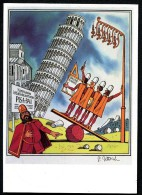 DDR PP20 /005-1b  Bild-Postkarte LETZTTAG DDR-Mark Halle 30.06.1990 - Arts