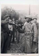 A IDENTIFIER    PARIMONIO  CORSE   39 X45  1943 - Cartes Postales