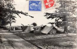 SAINT-VALERY-SUR-SOMME LE CAP HORNU BAIE DE SOMME LES CAMPEURS - Saint Valery Sur Somme