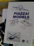 ELICOTTERO AUGUSTA 412  MODELLO  MOSTRA MODELLINI GONZAGA COLLEZIONE MUSEO VORREI VOLARE MODELLI PIAZZAI N2005  EQ13225 - Elicotteri