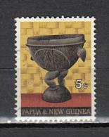 PAPOUASIE ° YT N° 188 - Papua Nuova Guinea