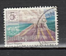 PAPOUASIE ° YT N° 243 - Papua Nuova Guinea