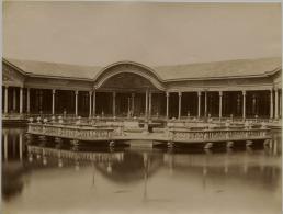 Egypte, Mohamed Ali Palais - Old (before 1900)