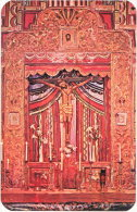 Pf. Santuario De CHIMAYO. Our Lord Of Esquipulas - Etats-Unis
