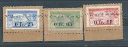 COTE D'IVOIRE monnaie d'�changeT.B.