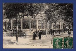 03 VICHY La Restauration - Animée - Vichy