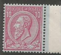 46  **  Bdf  55 - 1884-1891 Leopold II