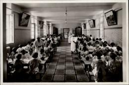 29 - ROSCOFF - Sanatorium - Réfectoire - Roscoff