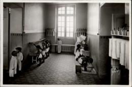 29 - ROSCOFF - Sanatorium - Lavabo - Roscoff