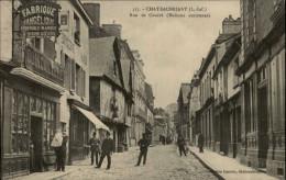 44 - CHATEAUBRIANT - Quincaillerie - Fabrique D´angélique - Châteaubriant