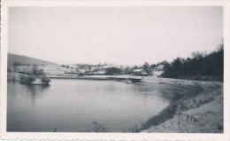 Photo Amateur Hyèvres Paroisse - Janvier 1940 - Photographie Ancienne - No CPA - Otros Municipios