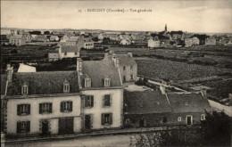 29 - ROSCOFF - - Roscoff