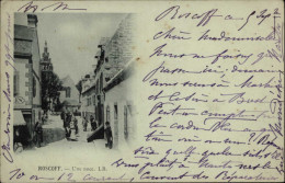 29 - ROSCOFF - Noce Bretonne - Roscoff