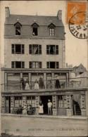 29 - ROSCOFF - Hôtel - Roscoff