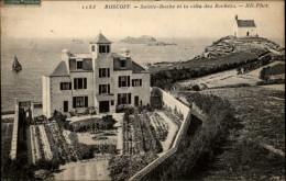 29 - ROSCOFF - Villa - Roscoff
