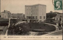 29 - ROSCOFF - Hôtel - Gare - Roscoff
