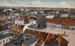 PLESS     TOTALANSICHT - Pologne