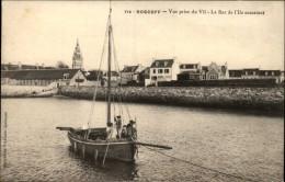 29 - ROSCOFF - Bateau - - Roscoff