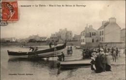 29 - ROSCOFF - Canot De Sauvetage - - Roscoff