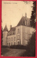 61 DORCEAU - Le Chateau - France