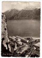 NZ67   BRESCIA - Lago Di Garda , Tremosine - Frazione Campione Del Garda - Brescia