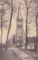 VARSENARE : De Kerk - Jabbeke