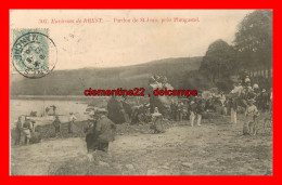 Dept  29 Brest Pardon De St Jean  Plougastel Daoulas     (  Scan Recto Et Verso ) - Plougastel-Daoulas