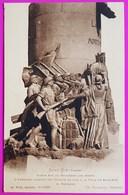 Cpa Saint Dié Partie Sud Du Monument Aux Morts 1914 - 1918 Carte Postale 88 Vosges Weick 15596 - Saint Die