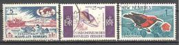 Nouvelles Hébrides:  Yvert N° 239/41° - Used Stamps