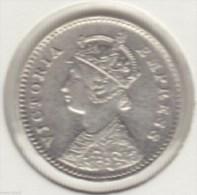 @Y@  INDIA  2 Annas   1886 C     (2787) - India