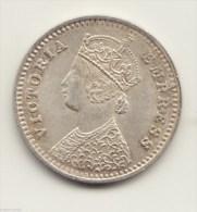 @Y@  INDIA  2 Annas   1894 B   AUNC  (2790) - Indien