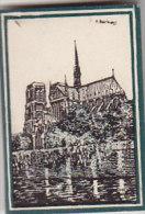 CALENDRIER ... 1937 ... PUBLICITE LE PETIT POUCET A ST DIZIER - Calendriers