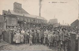 62 BRUAY  Fosse N°3 - Altri Comuni