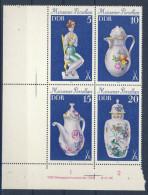 DDR Michel Nr. 2464 - 2471 ** postfrisch MNH / DV Druckvermerk