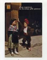 CP , LE ROUSSILLON , Alors Mignonne...on La Danse Cette Sardane.. - Folklore
