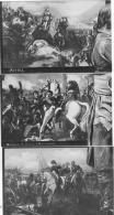puzzle complet napoleon premier 12 cartes  signature orens