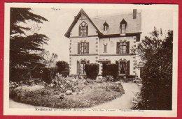 35 ROTHENEUF Par Paramé - Villa Ker Yvonne - Rotheneuf