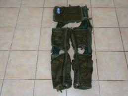 Pantalon Anti G Pilote / Aerazur  820 02M2 - Aviation