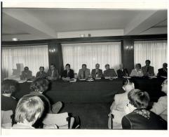 Le Comité De Soutien Pour La Tchécoslovaquie - Célébrités