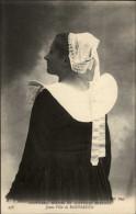 29 - ROSPORDEN - Costumes - Coiffes - - Frankreich
