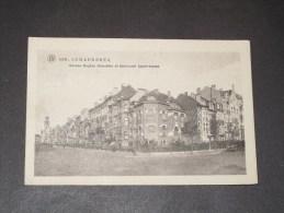 Schaerbeek - Avenue Eugène Demolder Et Boulevard Lambermont - Bossen, Parken, Tuinen