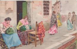 Illustratore Tafuri Raffaele - Venezia - Illustrateurs & Photographes