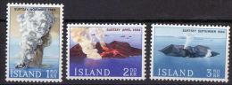 Islande 347/49 **