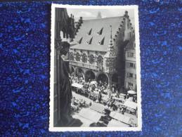 FREIBURG/Br. - Kaufhaus Vom Munster Gesehen - Freiburg I. Br.