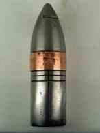 """Obus de 37mm """"Daytracer"""" US Navy - Inerte -  WW1"""